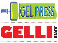 Gelli Arts / Gel Press / Ranger