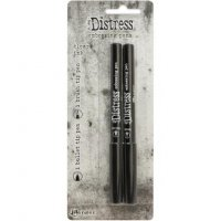 Distress embossing pen set - 2 st embossingpennor från Tim Holtz / Ranger ink
