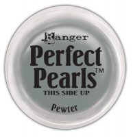 pewter, perfect pearls, ranger