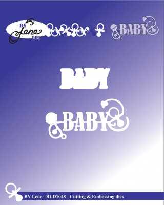 baby, die, stansmall, by lene