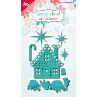 die, stansmall, christmas, joy crafts