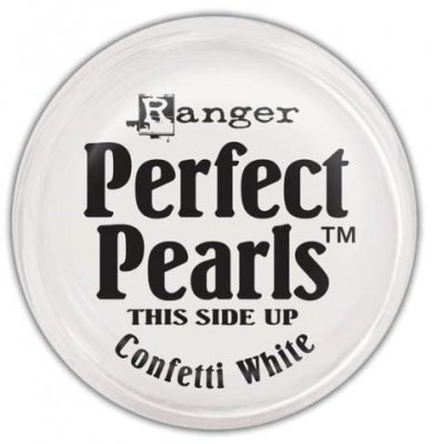 white, perfect pearls, ranger